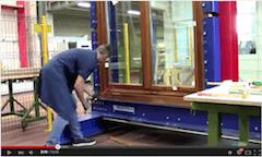 test-antieffrazione-finestre-blindate